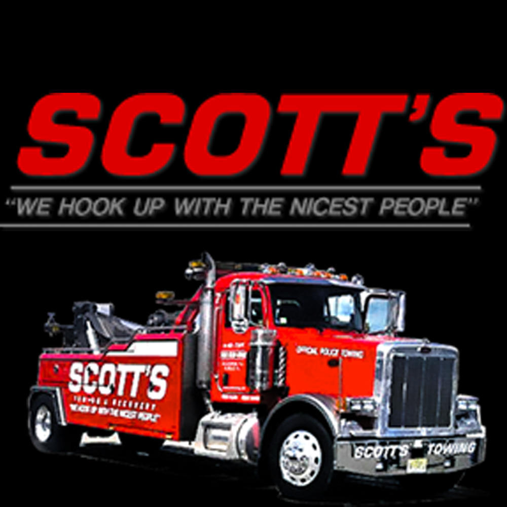 Scott's Towing & Recovery - ad image