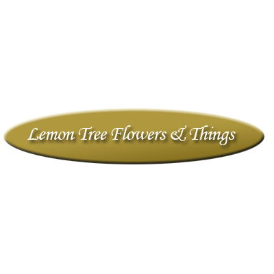 Lemon Tree Flowers & Things