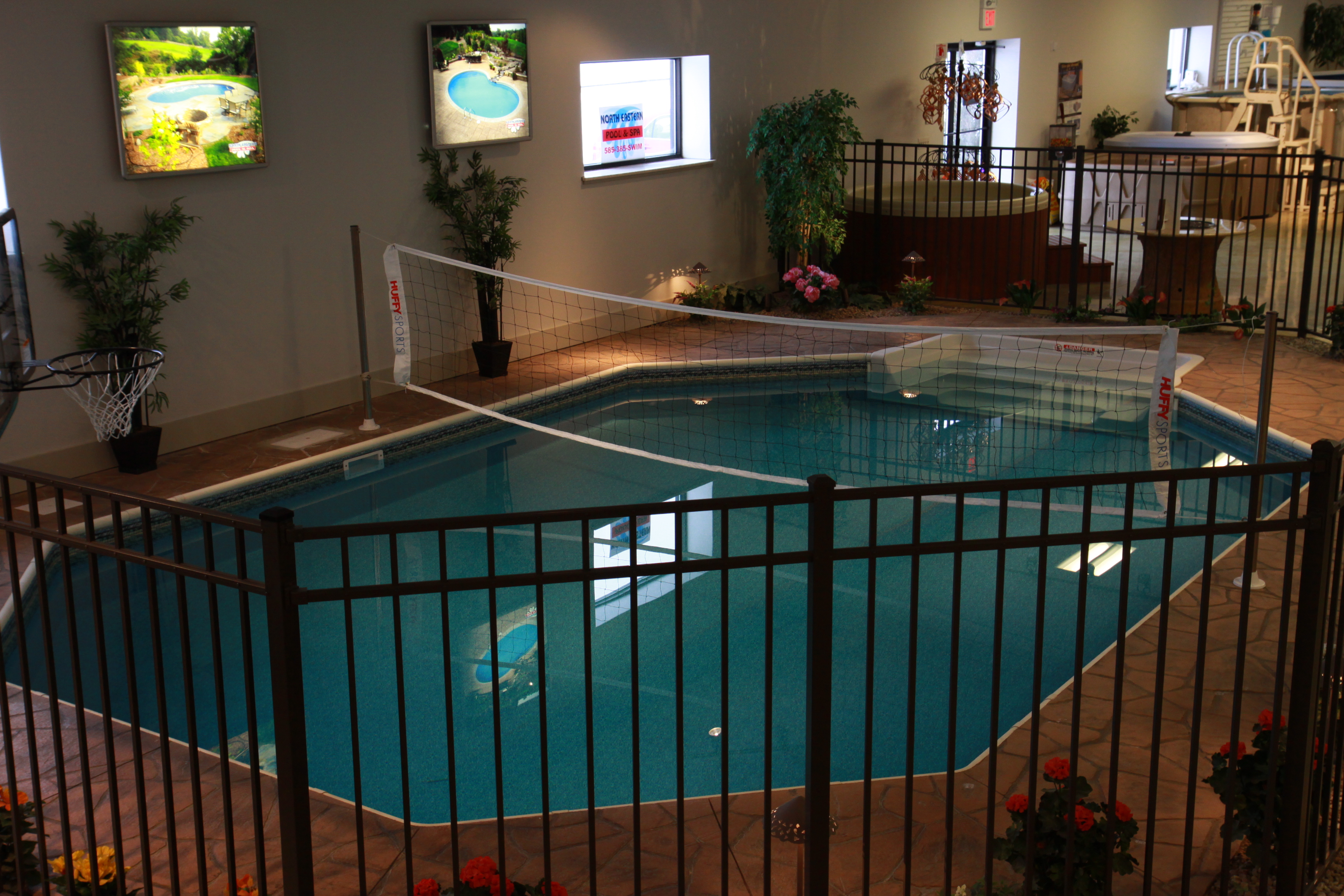Northeastern Pool And Spa East Rochester Ny