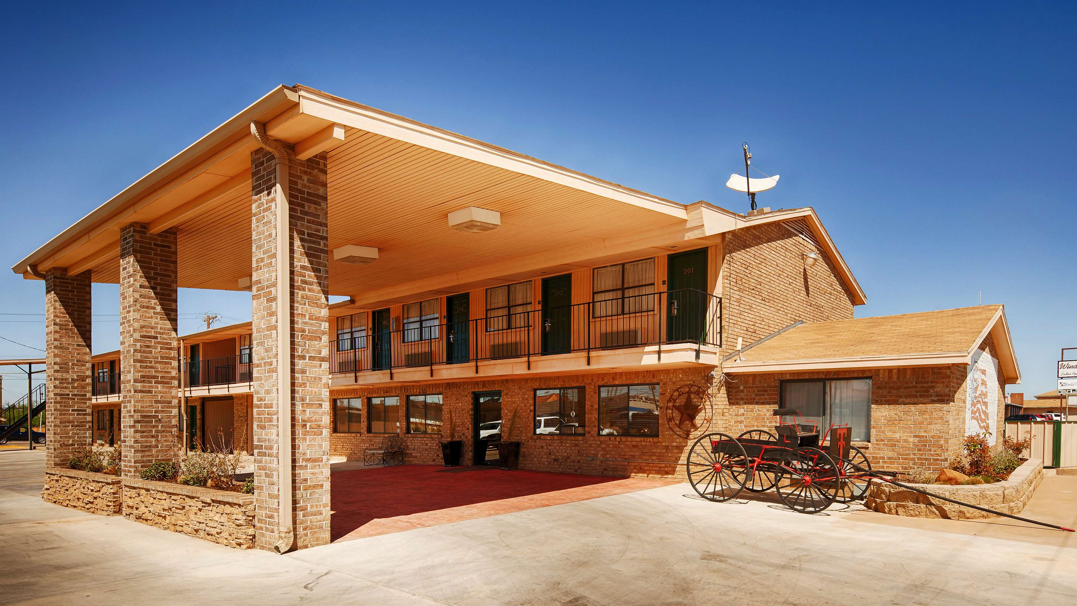 Best Western Caprock Inn image 6
