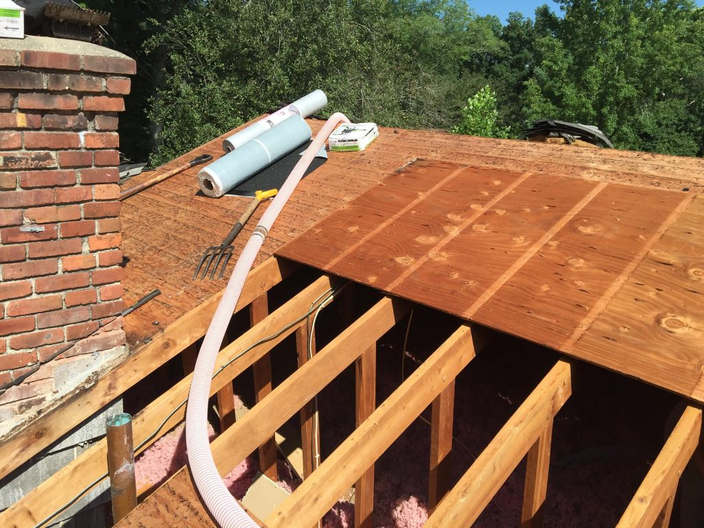 K9 Roofing image 1