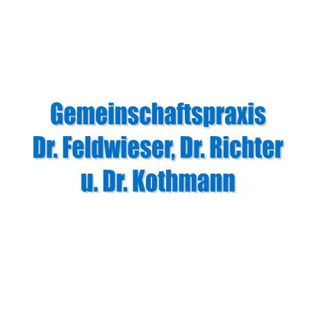 Logo von Gemeinschaftspraxis Dr. Feldwieser, Dr. Richter u. Dr. Kothmann