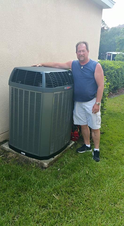 Polar Express Air Conditioning & Heating LLC