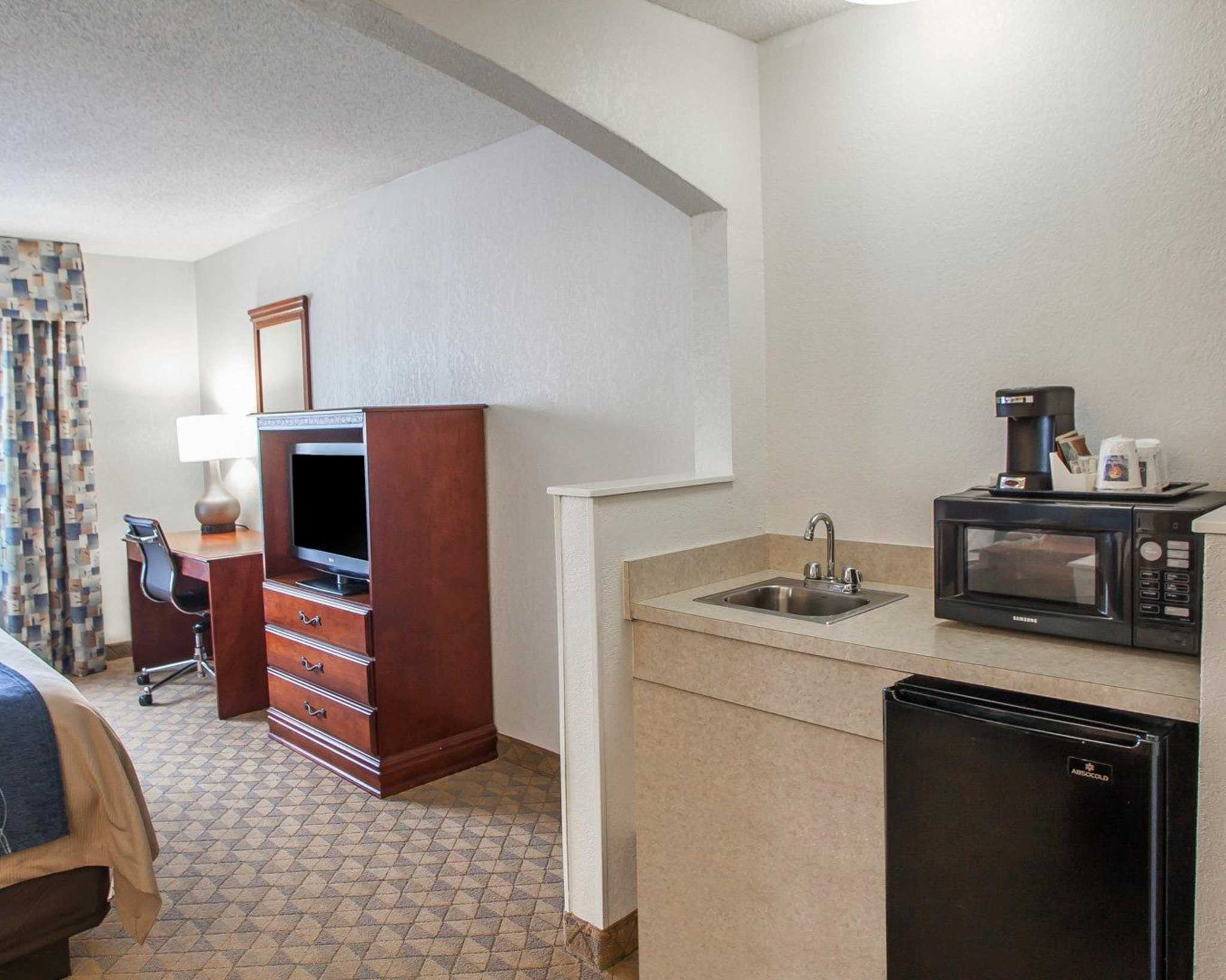Comfort Inn & Suites Lees Summit -Kansas City image 34