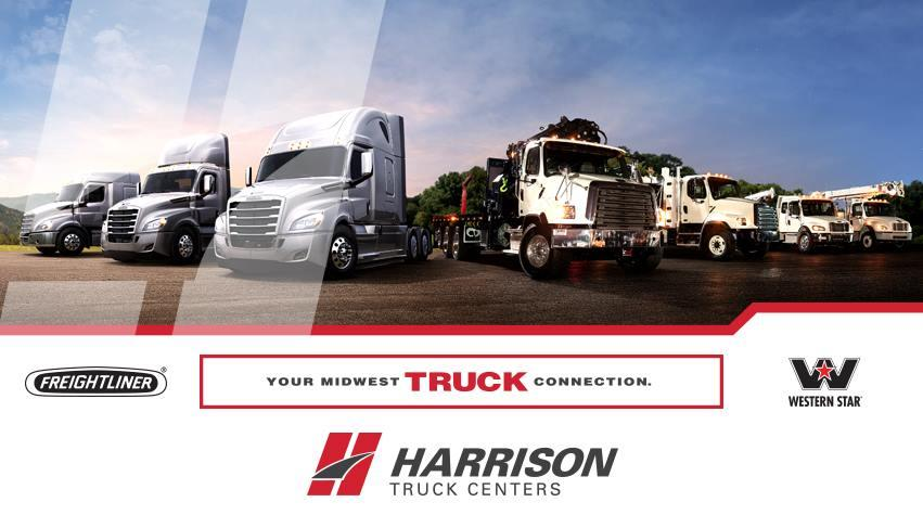 Harrison Truck Centers image 1