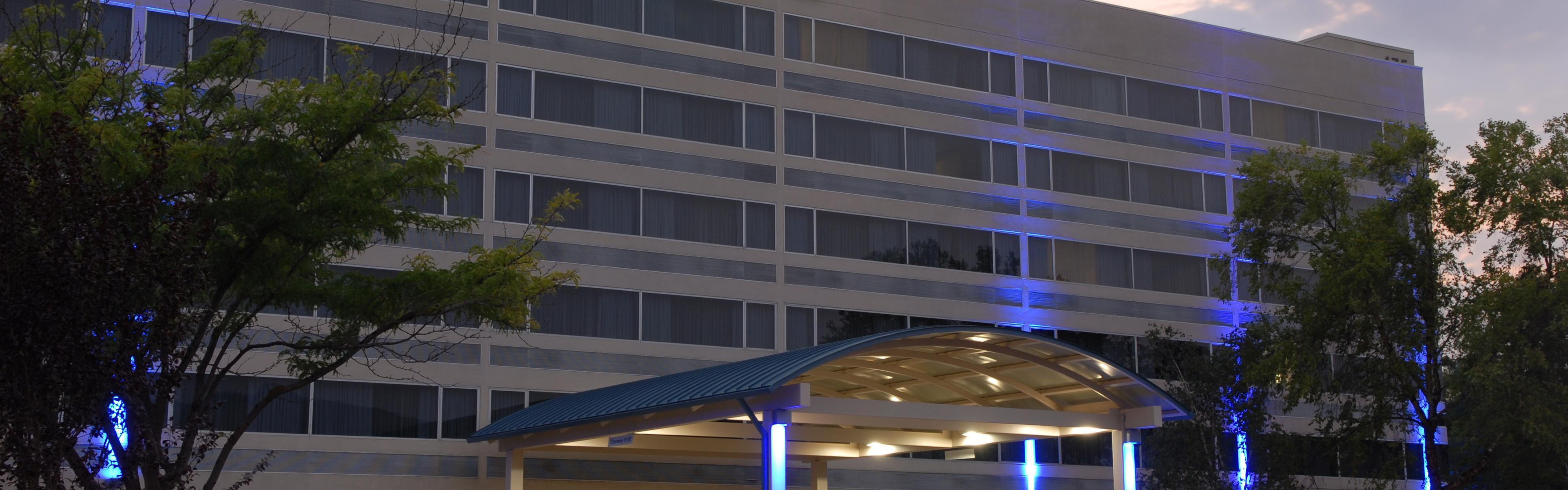 Holiday Inn Express Boise-University Area image 0