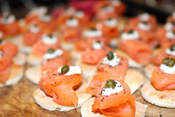 Talk of the Town: Atlanta Best Catering & Caterers For Weddings and Corporate Events | Atlanta, GA image 11