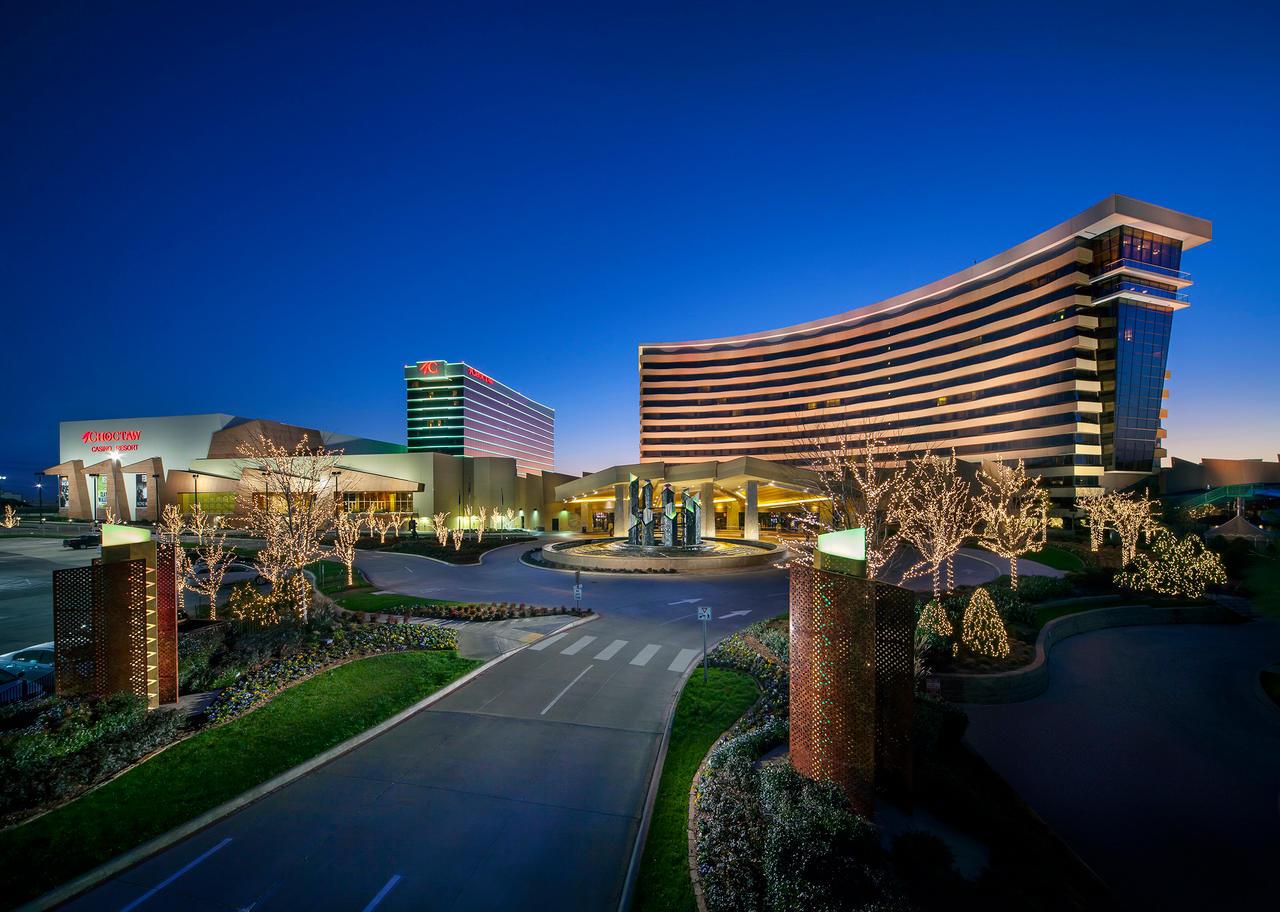 Durant / Choctaw Casino KOA image 0