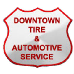 Downtown Tire & Auto Service