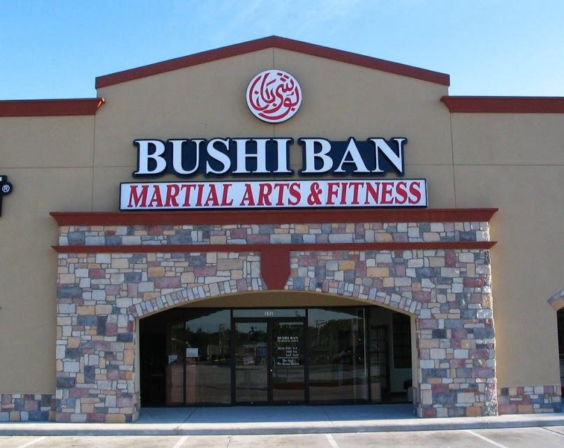 Bushi Ban International - Pearland image 0