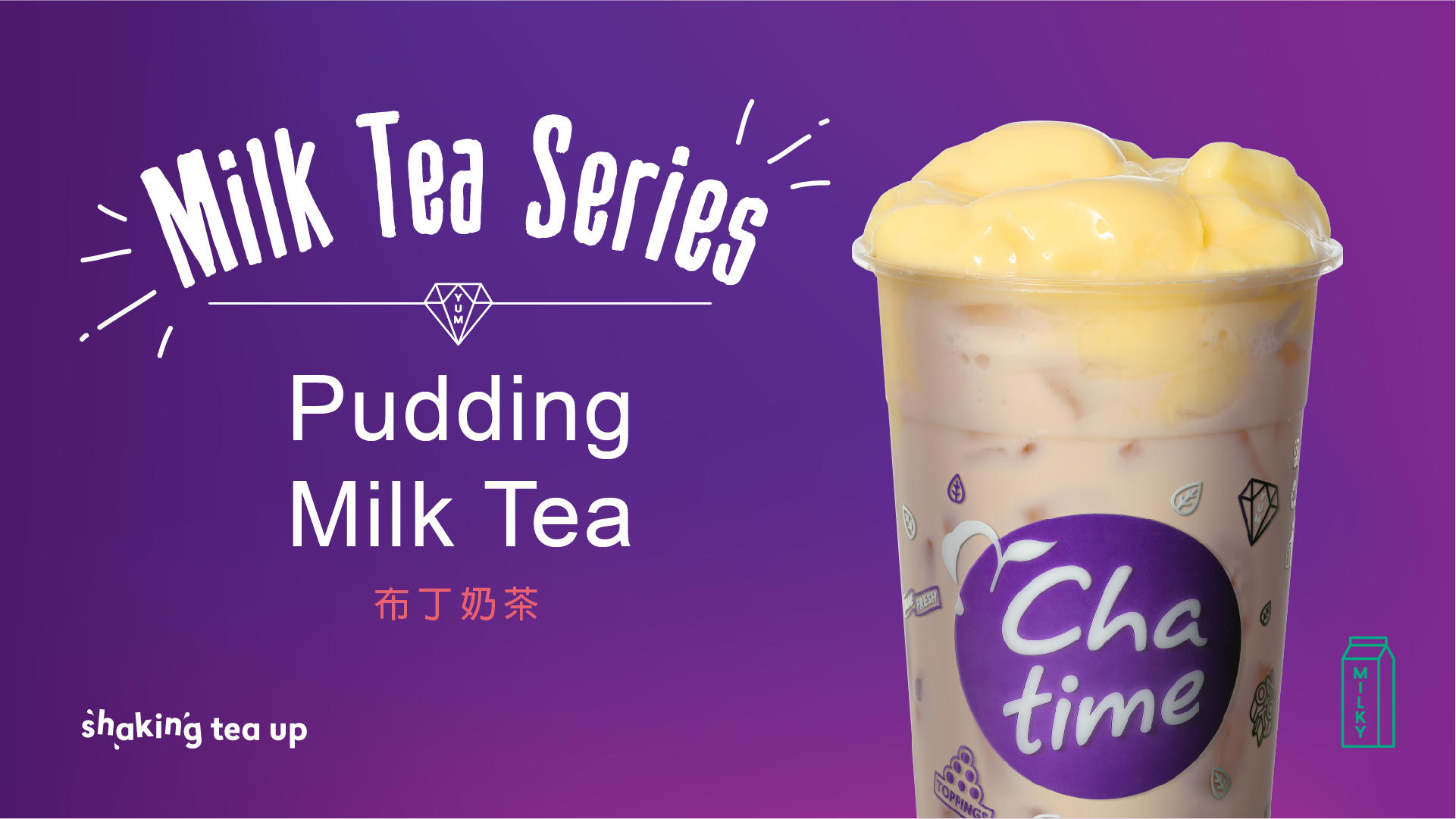 Chatime Bubble Tea & Slurping Noodles image 24