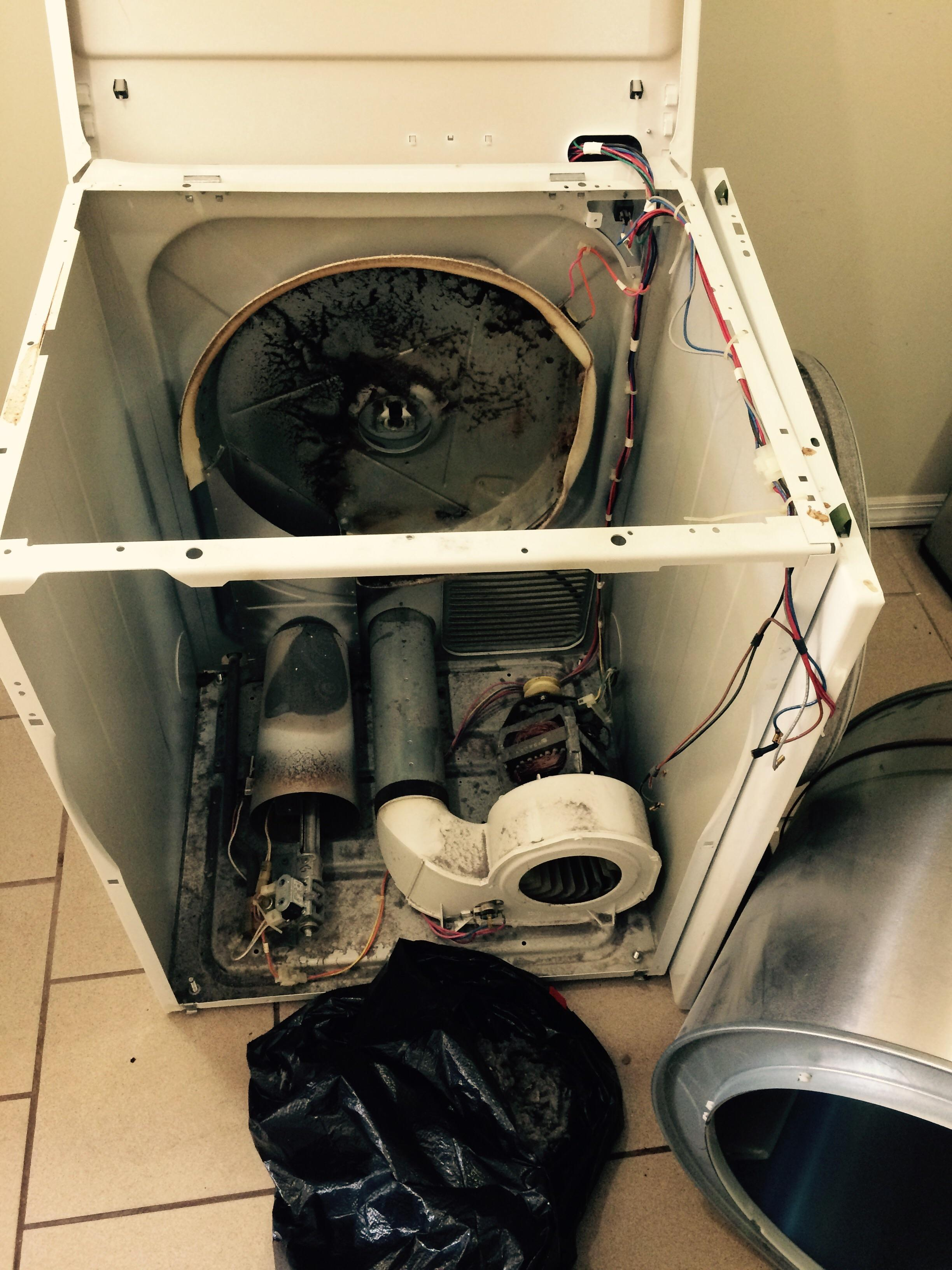 Global Solutions Appliance Repair image 37