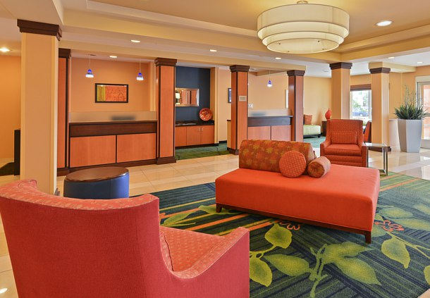 Fairfield Inn & Suites by Marriott Columbus Hilliard image 2