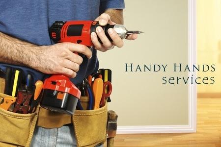 Handy Hands Services