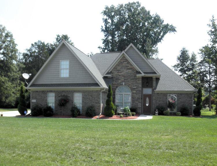 Slaton Custom Homes In Huntsville Al 256 585 1