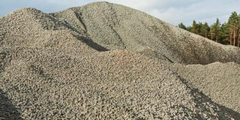 Ashcraft Sand & Gravel image 0