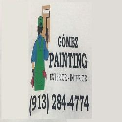 Gomez Painting