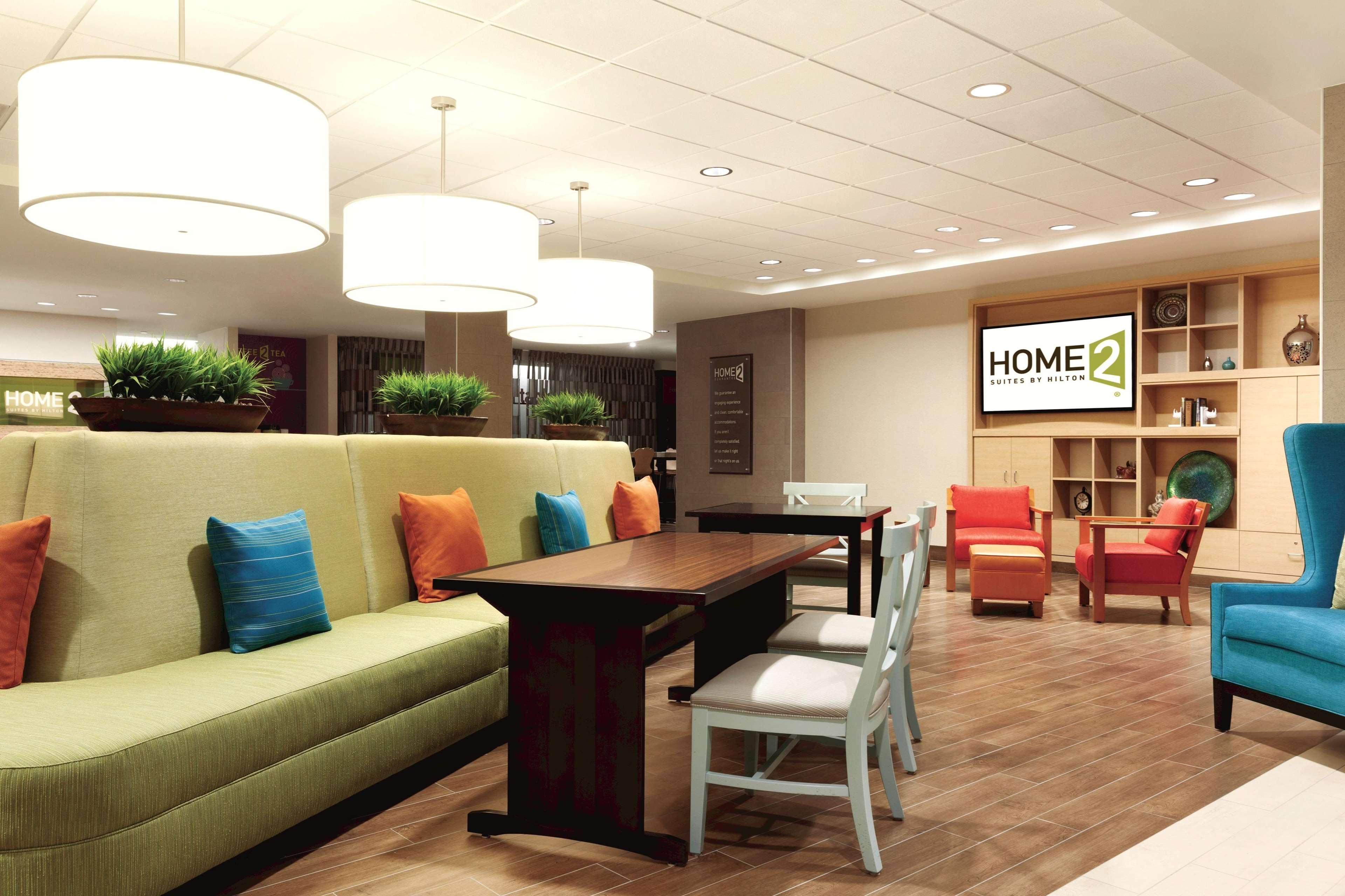 Home2 Suites by Hilton Austin Round Rock image 2