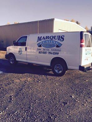 Marquis Heating, Inc image 2