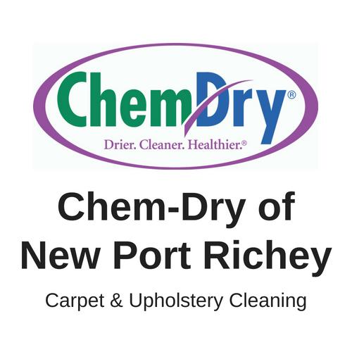 Chem-Dry Of New Port Richey