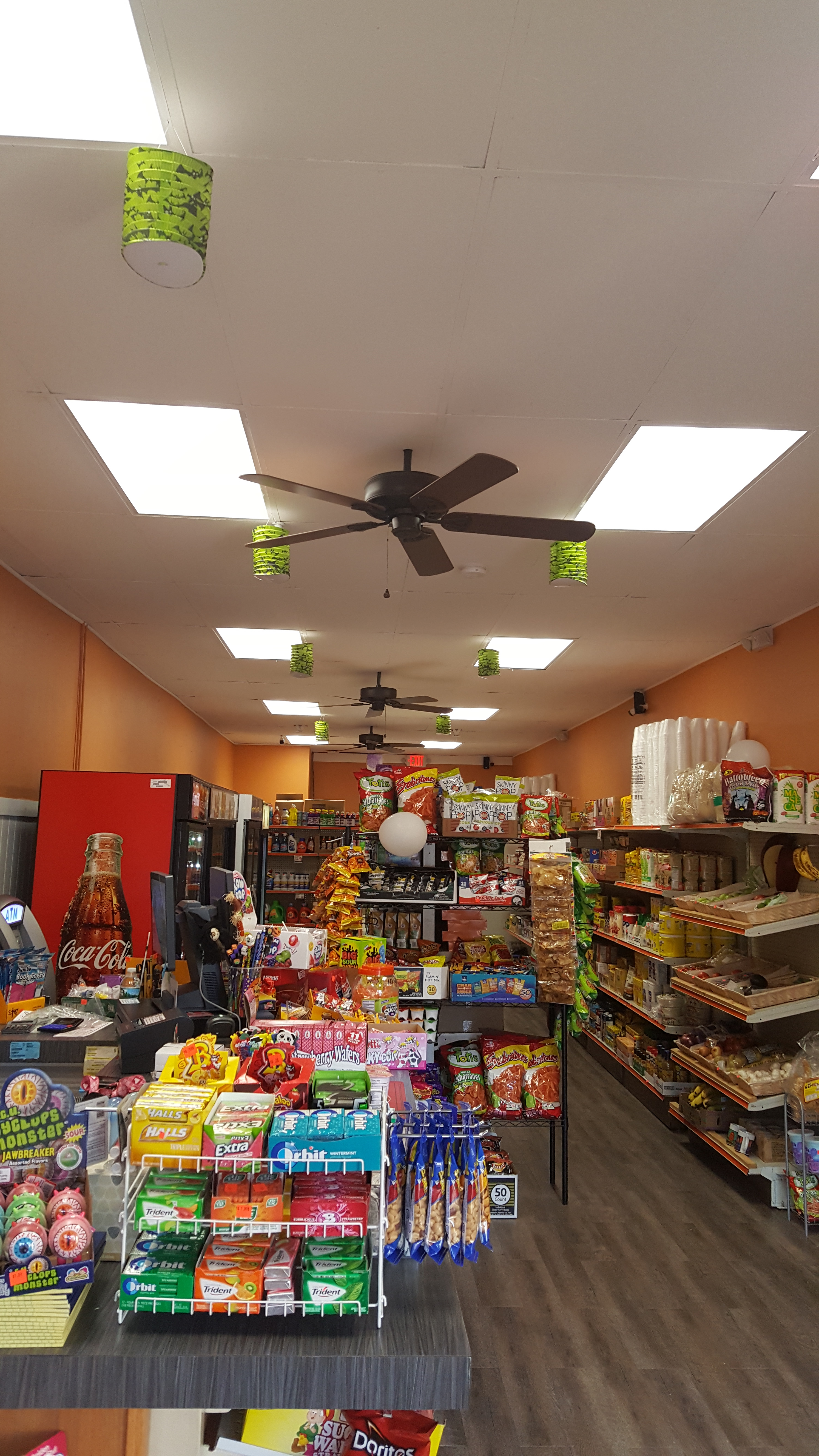 Blessings Grocery Store 1245 Main Ave Clifton NJ Grocery Stores