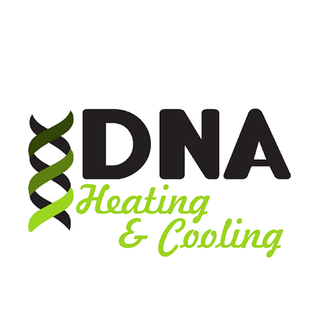 DNA Heating & Cooling