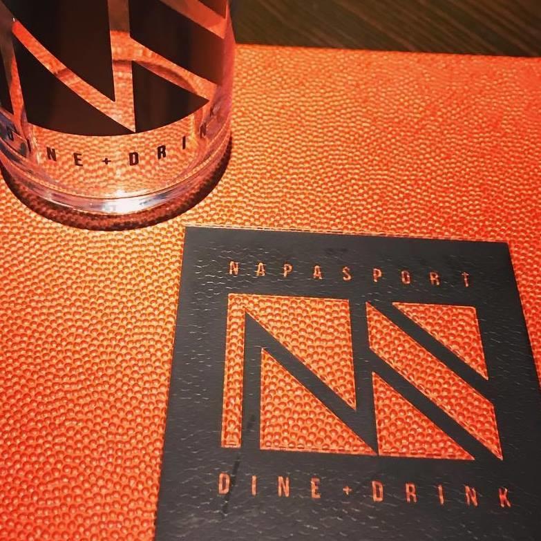 NapaSport Steakhouse and Sports Lounge