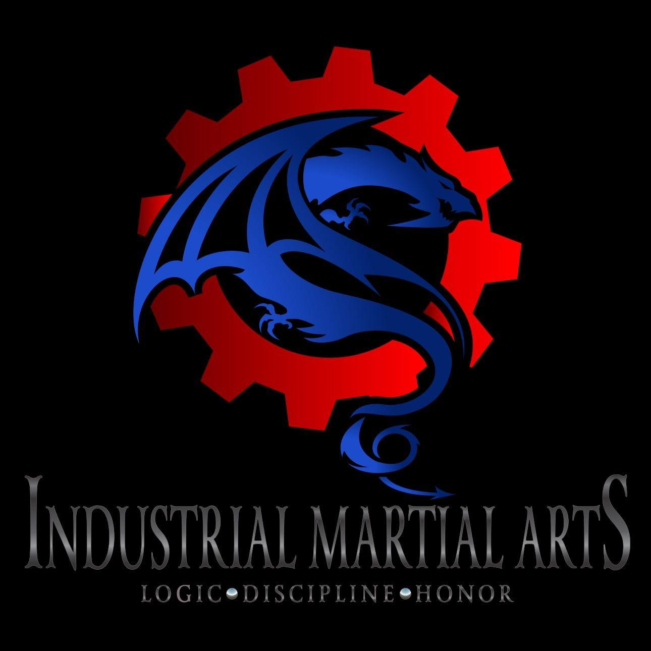 Industrial Martial Arts