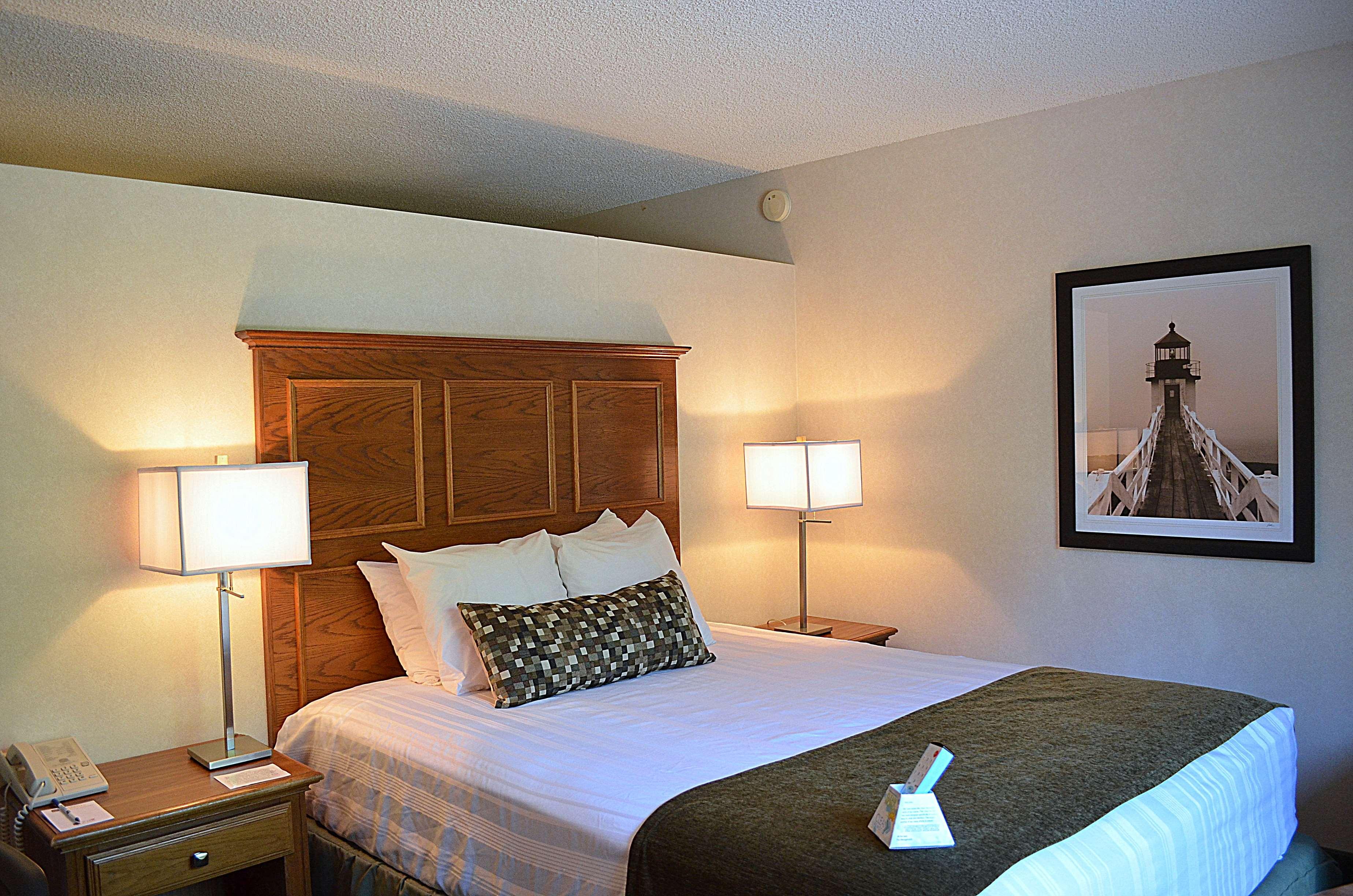 Best Western Agate Beach Inn image 17