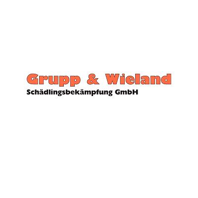 Logo von Grupp & Wieland Schädlingsbekämpfung GmbH