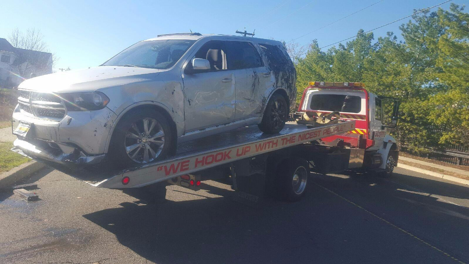 Scott's Towing & Recovery image 12