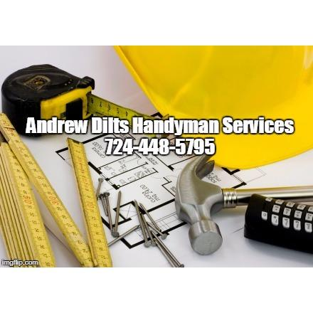 Andrew Dilts Handyman Services