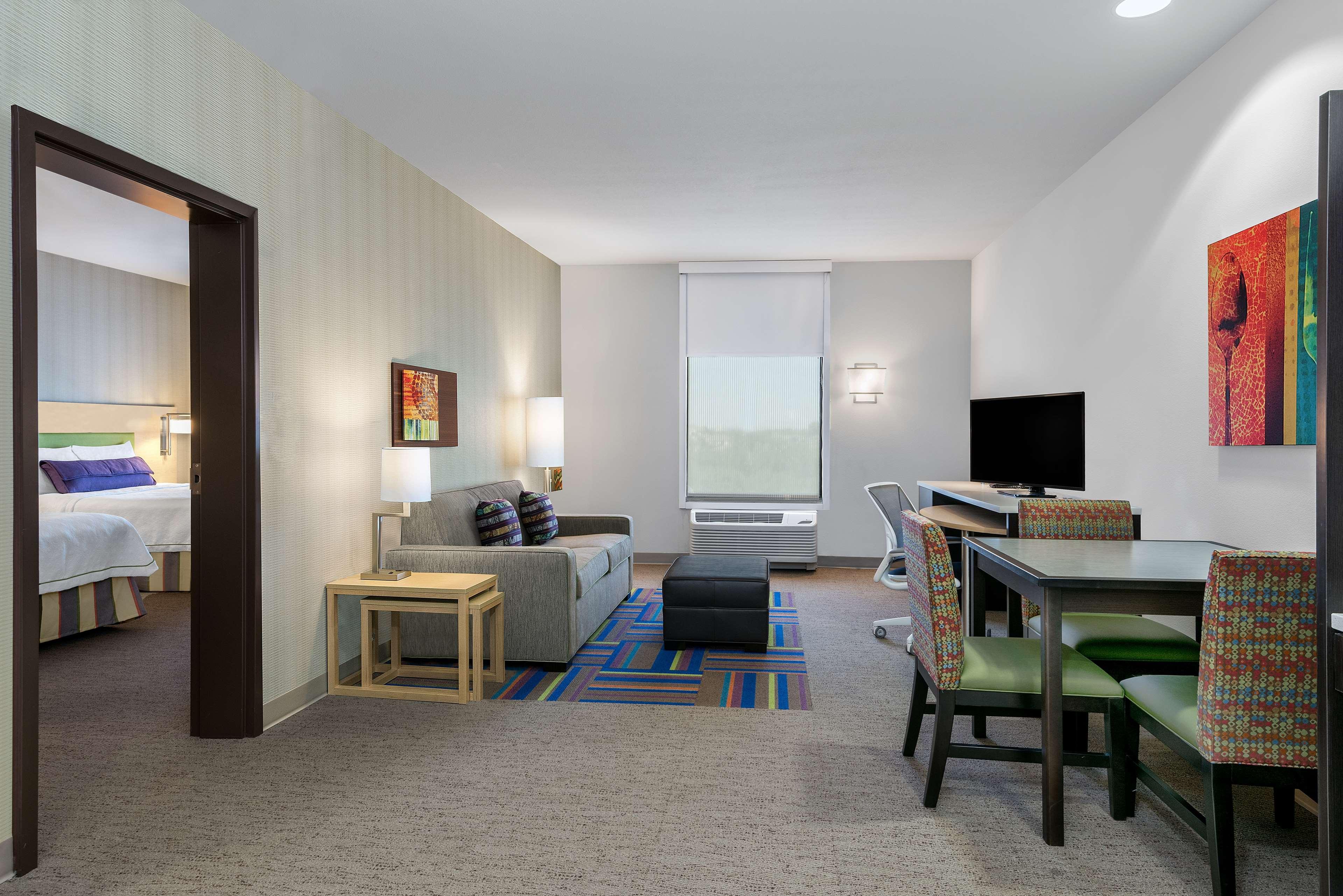 Home2 Suites by Hilton Austin Airport image 20