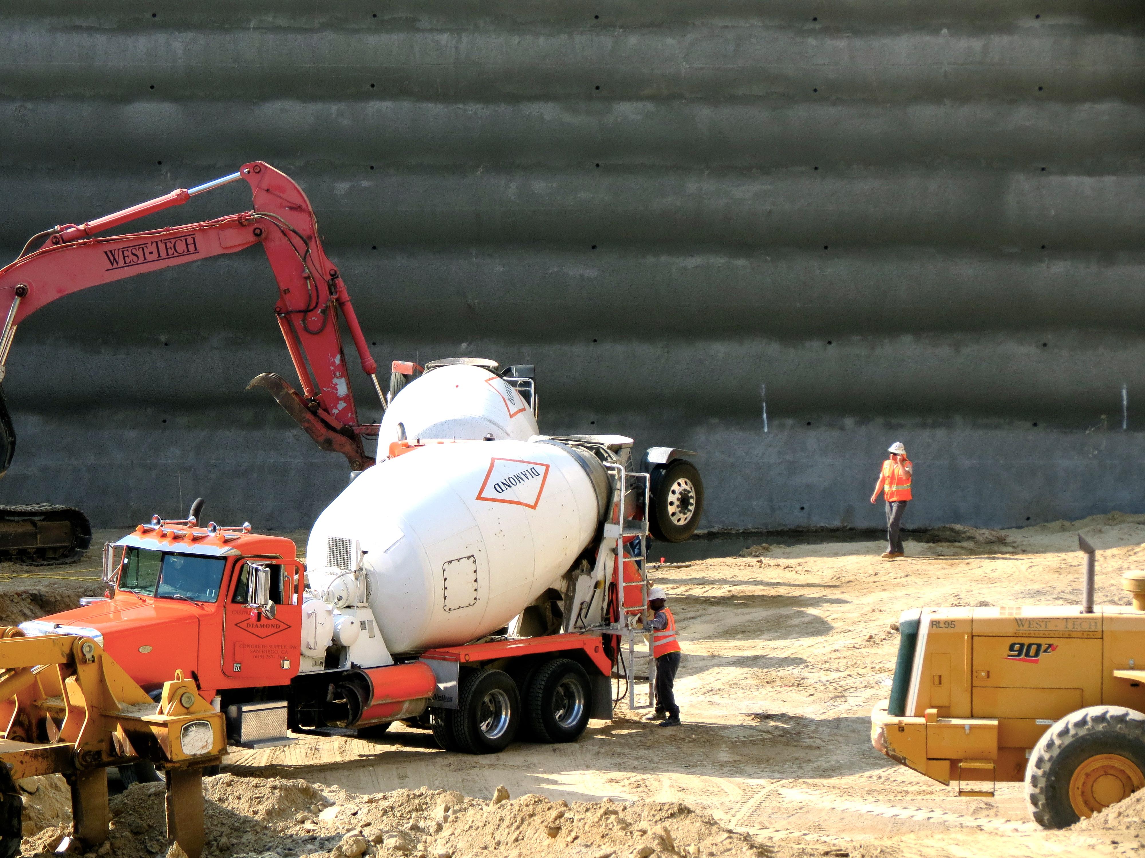 Diamond Concrete Supply image 2