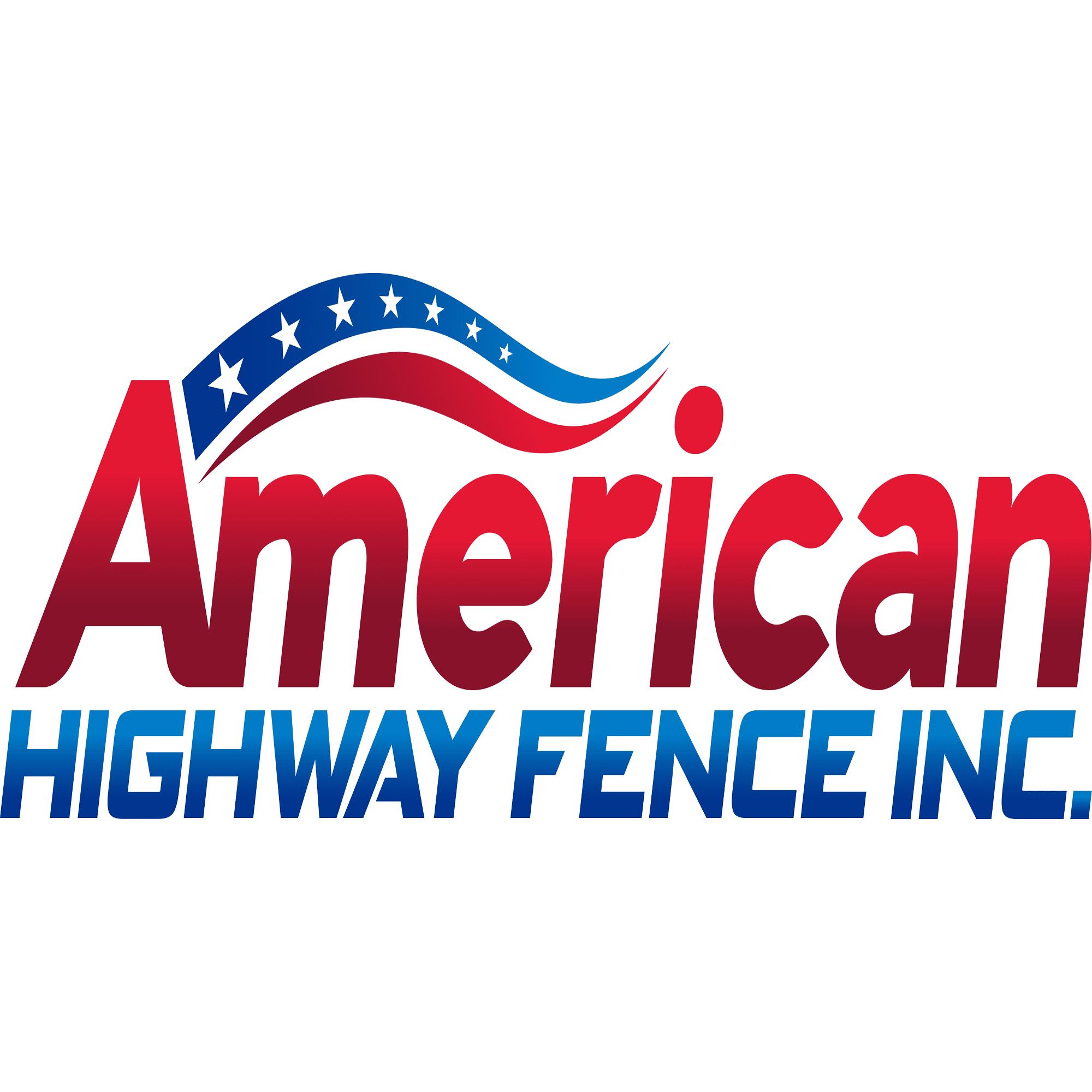 American Highway Fence Inc