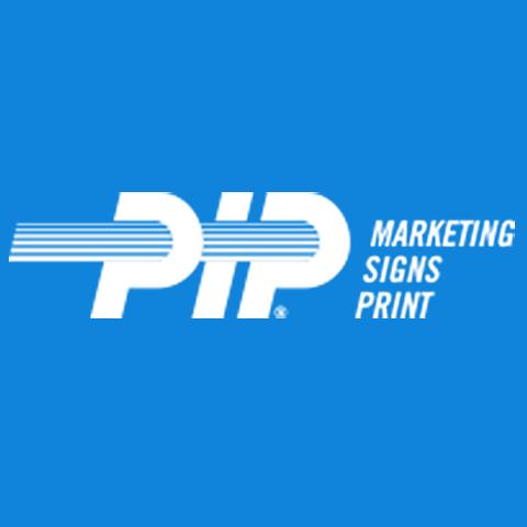 PIP Marketing, Signs, Print