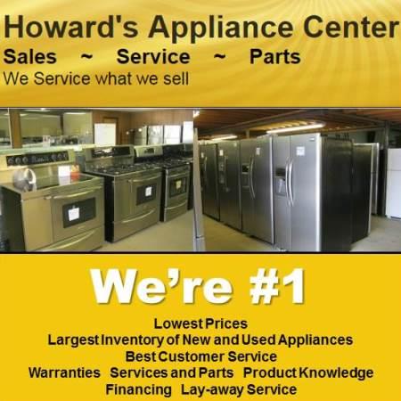 Howard's Appliance Center