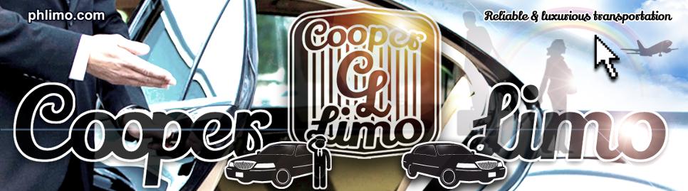 Cooper Limo Black Town Car Limousine Service image 4