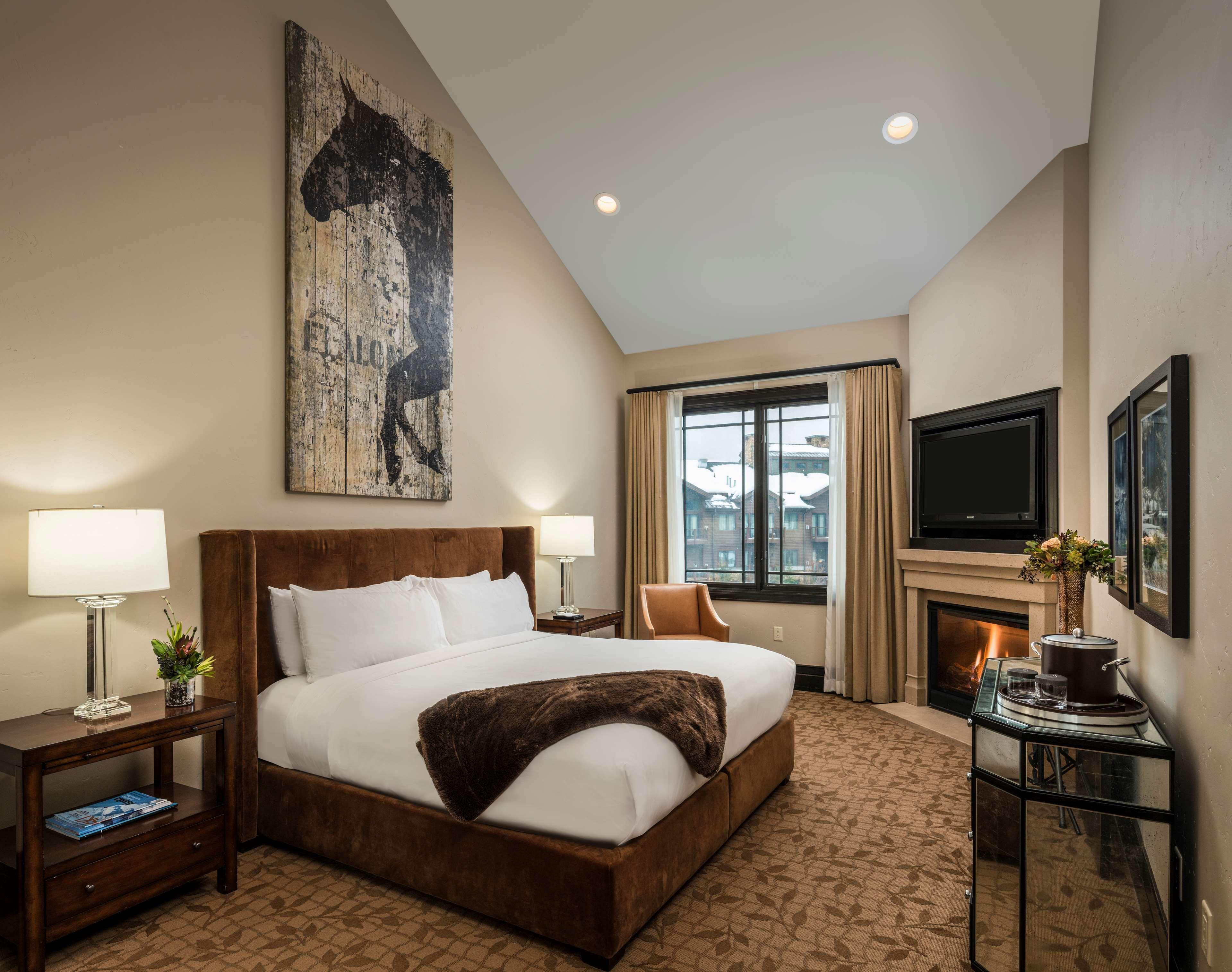 Waldorf Astoria Park City image 23