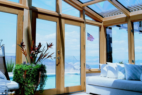 Four Seasons Sunrooms image 43