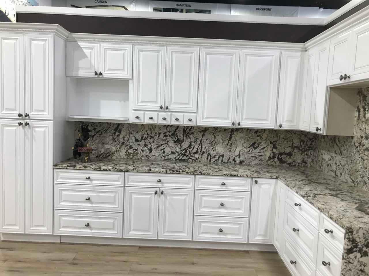 APEX Kitchen Cabinet and Granite Countertop image 21