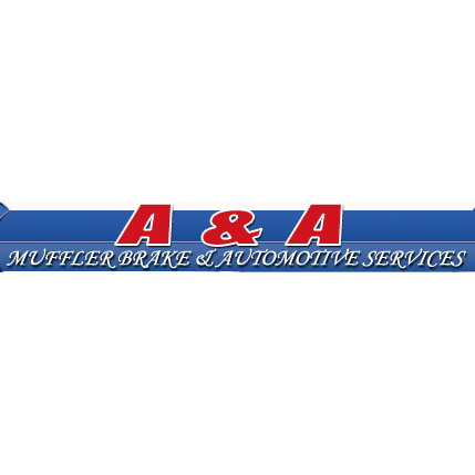 A and A Muffler Brake & Automotive Services
