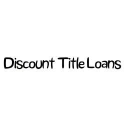 Discount Title Loans