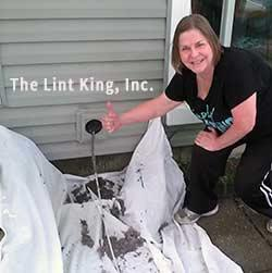 Dryer Vent Cleaning in Elk Grove Village IL. Call The Lint King, Inc. to learn more about our services.