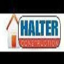 Halter Construction