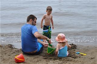 Camping Lac Magog à Sherbrooke