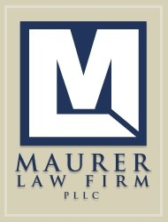 The Maurer Law Firm, PLLC - ad image