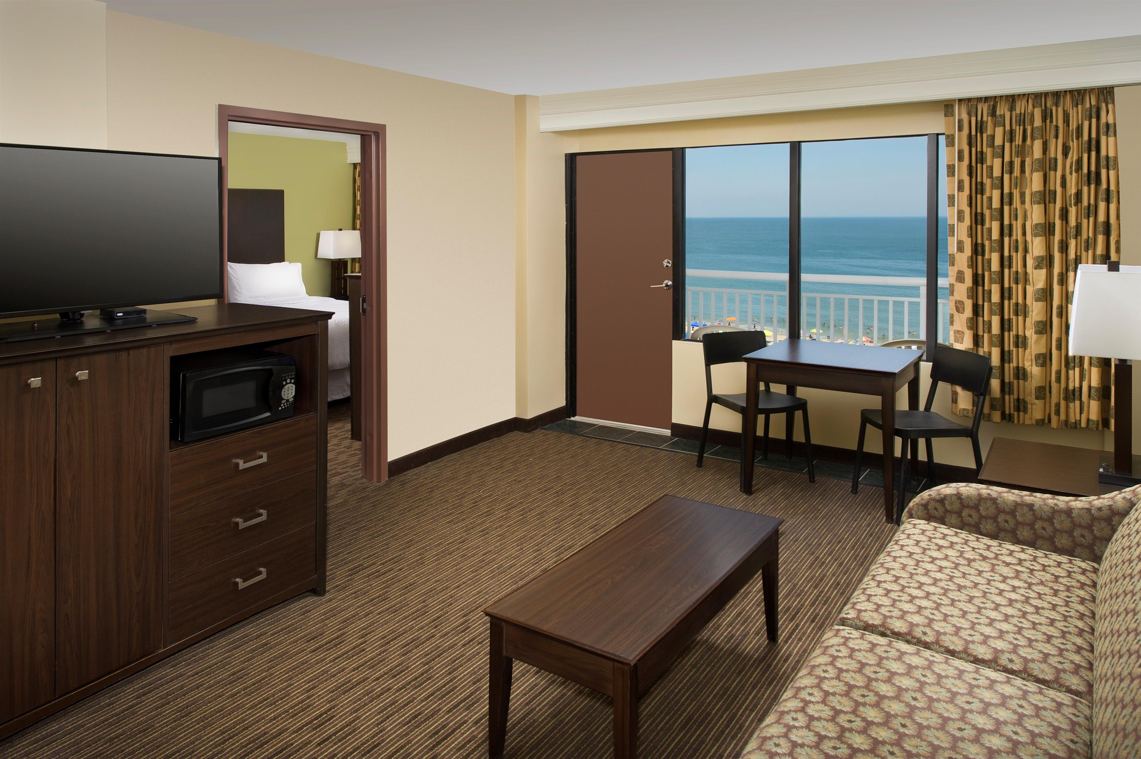 Four Points by Sheraton Virginia Beach Oceanfront image 5