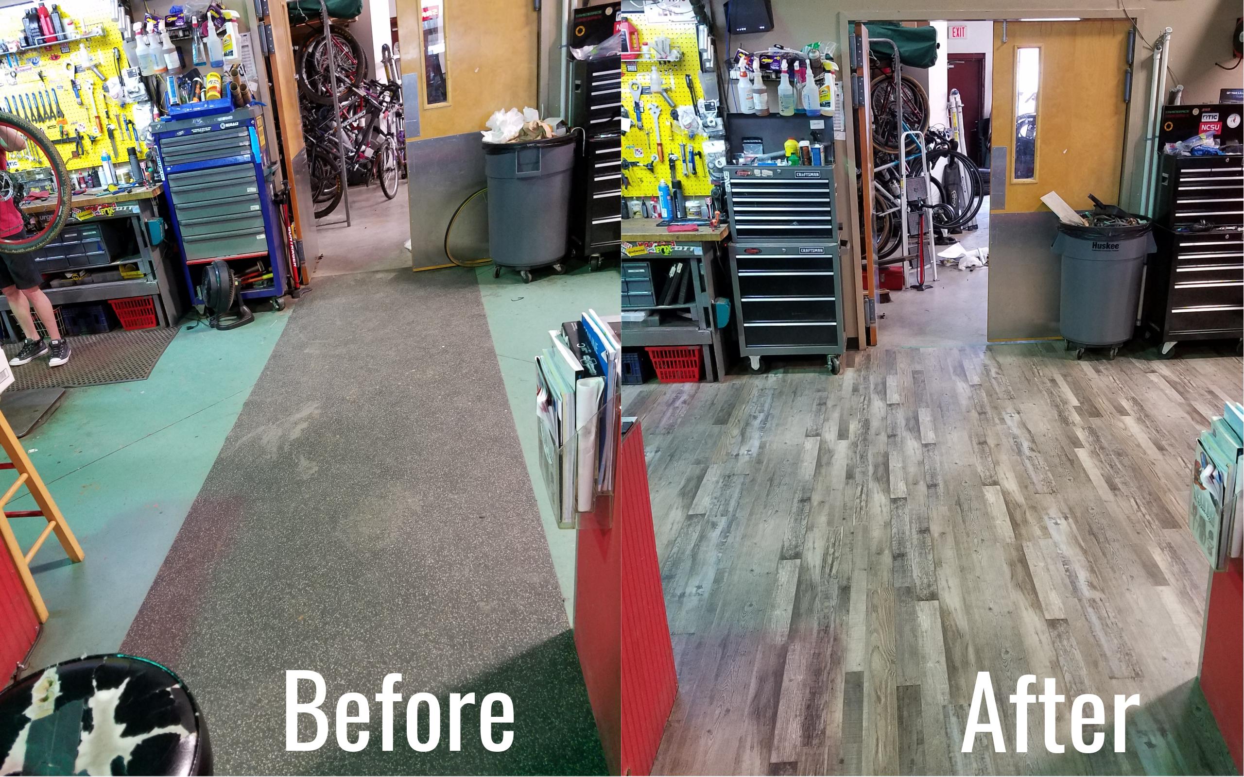 Carolina Pro Flooring, Inc. image 0