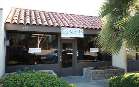 Aegis Treatment Centers image 1